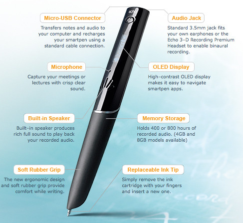livescribe review